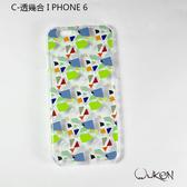 WuKon Iphone6s i6 手機殼~硬殼~ 師款phone case