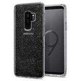 [富廉網] 【Spigen】Galaxy S9+ Liquid Crystal Glitter 超輕薄型彈性保護殼 水晶/粉晶