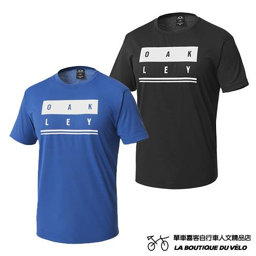 OAKLEY ENHANCE TECHNICAL QD TEE.18.02 日本限定版 運動休閒兩用 短袖T恤