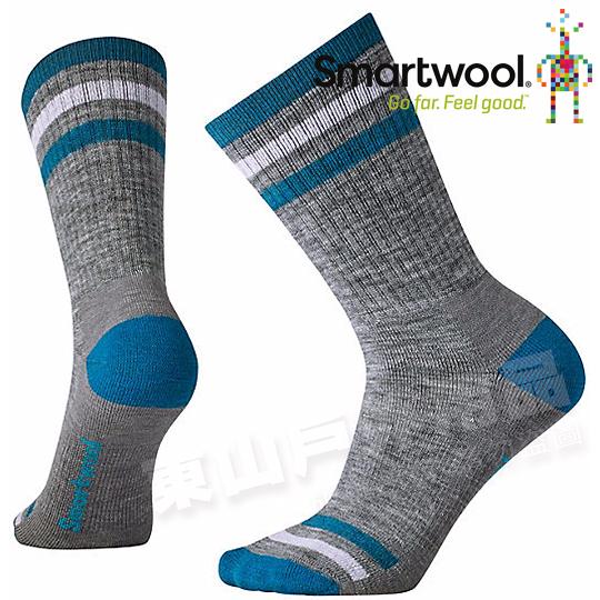 Smartwool SW001128-039 淺灰色 女 中級減震 Hike 高筒襪 美麗諾羊毛襪/機能排汗襪/戶外健行襪/雪襪