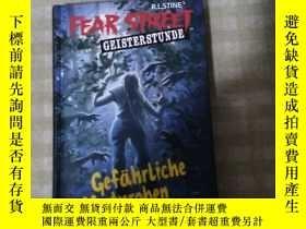 二手書博民逛書店FEAR罕見STREETY241667 FEAR STREET
