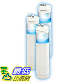 "104 美國直購廚房用濾心3 入Brita ""Redi Twist ""replacement filter Cartridge 3 pack"