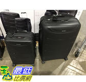 [COSCO代購] C1900798 RICARDO HARDSIDE LUGGAGE SET 20吋 +28吋硬殼行李箱組