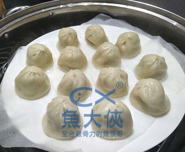 2A5A【魚大俠】FF387禎祥小籠湯包(約50粒/1.5kg/包)