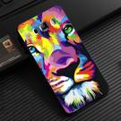 Samsung Galaxy J7 2016 Prime N075T 手機殼 硬殼 潮流獅子