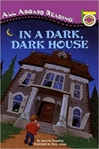 All Aboard Reading系列:IN A DARK, DARK HOUSE