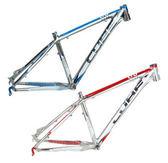 山地車 自行車架超輕鋁合金【藍星居家】