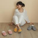 拖鞋 色織雙層紗室內鞋【3色任選】與床寢...