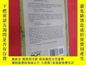 二手書博民逛書店THE罕見WEIGHT OF THE YEN 硬精裝Y15969