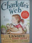 【書寶二手書T4/原文小說_LJR】Charlotte s Web_E. B. WHITE