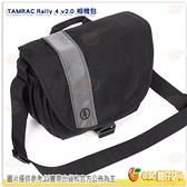 Tamrac Rally 4 v2.0 美國 單肩 相機包 鏡頭包 攝影包 側背包 單肩包 相機保護 大容量 公司貨