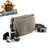 【24期0利率】thinkTANK Retrospective 5 復古相機包 RS746 灰色 彩宣公司貨 攝影側背包