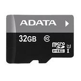 【限期3期零利率】全新 威剛 ADATA Premier 32G C10 microSDHC TF UHS-I U1 Class10 記憶卡含轉卡
