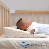 MAKURA 水洗防溢奶三角枕(大象) 鈴木太太