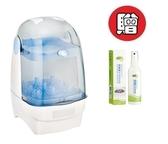 nac nac - T1 觸控式消毒烘乾鍋/消毒鍋 (藍色) 2750元+贈水垢清潔劑