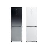 日立 HITACHI 313公升雙門變頻冰箱 RBX330