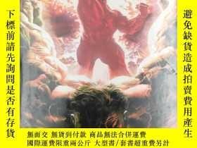 二手書博民逛書店Hulk:罕見Hulk No MoreY19139 Jeph L