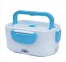 現貨-電熱飯盒插電加熱保溫飯盒迷妳蒸飯午餐便當盒電子飯盒