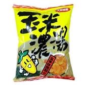 大同 玉米濃湯 玉米休閒點心 60g【康鄰超市】