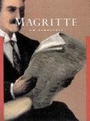 二手書博民逛書店 《Masters of Art: Magritte》 R2Y ISBN:0810914190│Harry N Abrams Incorporated