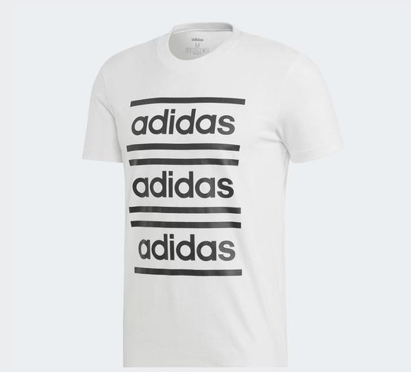 Adidas Celebrate the 90s 男款白色短袖上衣-NO.EI5619