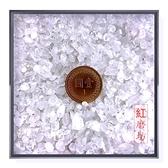 【紅磨坊】NO.3NW白水晶500G細碎石(加持祈福)【Ruby工作坊】