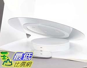 [7美國直購] Foldio360 Extension Kit 攜帶式攝影棚燈箱360度旋轉盤延伸套件組