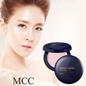 韓國 MCC 茶樹草本無暇控油蜜粉餅 8g 定妝 控油 蜜粉餅
