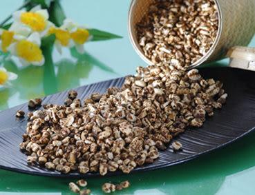 【佳瑞發‧黑糙麥/小包裝 】無防腐、色素的天然穀物,飽足、美味、健康的首選。純素-