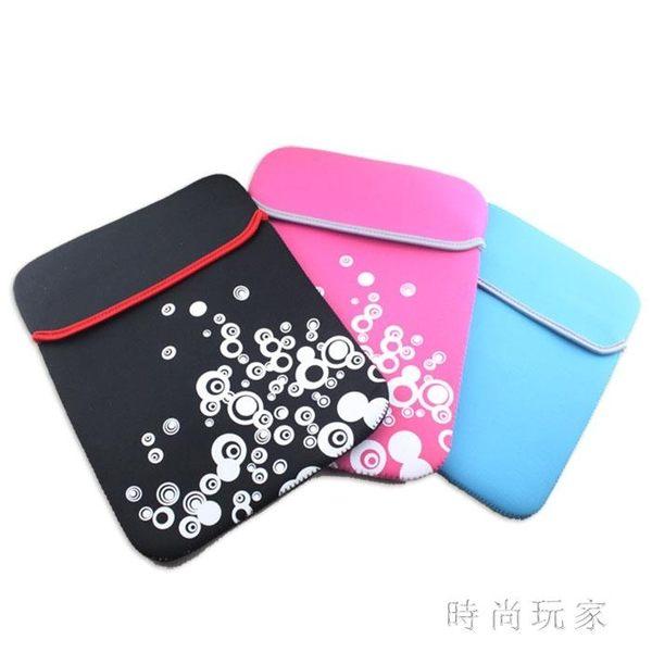 筆電包筆記本電腦內膽包男女士通用型14寸聯想華碩小米蘋果戴爾保護套 DJ5421『美好時光』
