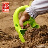 挖沙工具 兒童沙灘海灘玩具大號 寶寶玩沙子 機械挖沙手 水晶鞋坊