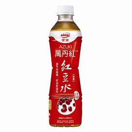 【免運直送】愛健萬丹紅紅豆水530ml-1箱【合迷雅好物超級商城】