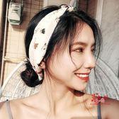 髮箍 小方巾絲巾百搭髮帶頭飾網紅皮筋髮繩復古頭飾夏季ins頭巾女 13色