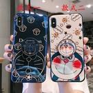 OPPO R15夢境版簡約手機殼 藍光矽膠OPPO R17時尚手機套 毆珀R17/R15保護套 卡通創意R17 Pro保護殼