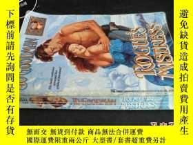 二手書博民逛書店rogues罕見mistress盜賊的情人(英文原版)5919
