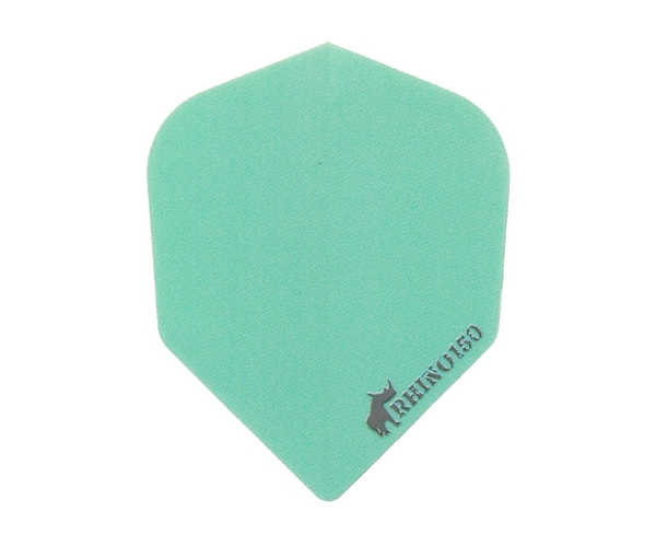 【TARGET】RHINO Solid Jade 鏢翼 DARTS