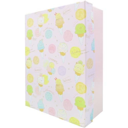 角落生物-小夥伴禮物盒A(中大)-粉
