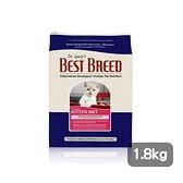 寵物家族-BEST BREED貝斯比 幼貓高營養配方貓飼料1.8kg