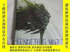 二手書博民逛書店Heads罕見upY206777 Kenneth G. MCge
