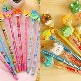 帶橡皮擦可愛鉛筆文具小禮物韓風學習文具用品批發小禮物創意學生文創 88095