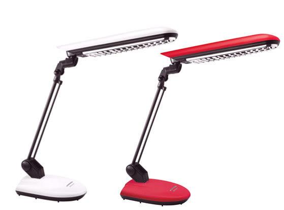 ◤紅/白兩色可選擇 ◢ PHILIPS 飛利浦 FTN629 【極光】防眩光27W超亮 觸控式檯燈 **可刷卡!免運費**