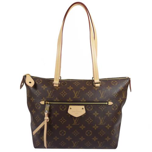 Louis Vuitton LV M42268 Iéna PM 新版經典花紋肩背天心包 全新 現貨