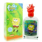 Spongebob Squarepants bob 海綿寶寶淡香水 100ml【UR8D】