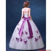 (45 Design)   手工婚紗、禮服、白紗、晚禮服、晚裝、 媽媽裝、媽媽禮服設計訂做