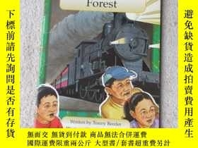 二手書博民逛書店Accident罕見in the ForestY21478 Tr