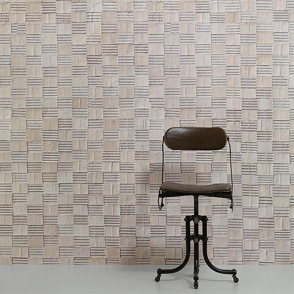 【進口牆紙】Remixed Wallpaper by Arthur Slenk【訂貨單位48.7cm×9m/卷】荷蘭 仿真(fake) REM-05
