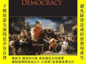 二手書博民逛書店Machiavellian罕見DemocracyY256260 John P. Mccormick Cambr