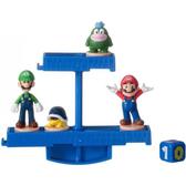 《 EPOCH 》 瑪莉歐平衡遊戲簡易版-地底場景 / JOYBUS玩具百貨