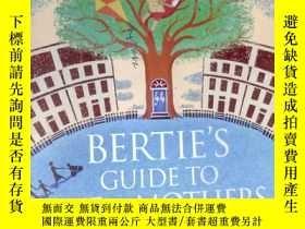 二手書博民逛書店44罕見Scotland Street #9: Bertie's