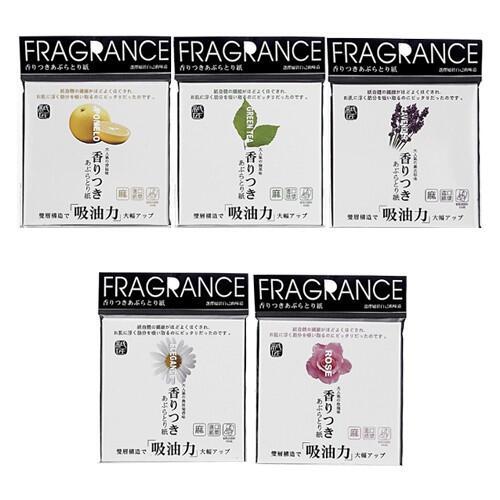 紙匠 精油吸油面紙 (100張)『Marc Jacobs旗艦店』D440695